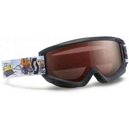 Dětské lyžařské brýle - Scott JR AGENT AMPLIFIER