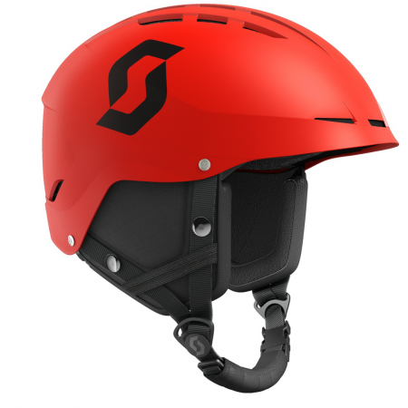 Lyžařská helma - Scott APIC