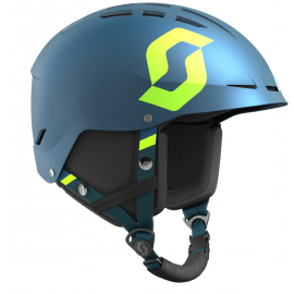Scott APIC PLUS JR - Dětská lyžařská helma