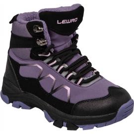 Lewro TAMMY - Dětská zimní obuv
