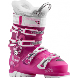 Rossignol ALLTRACK 70 W PINK - Dámské sjezdové boty