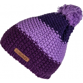 Head KARIN - Dámská pletená čepice