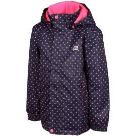 Alpine Pro PREO - Dětská bunda