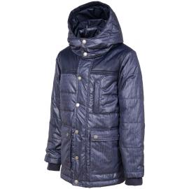 Alpine Pro TEORO - Dětská bunda