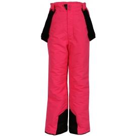 Alpine Pro FUDO - Dětské kalhoty