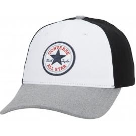 Converse COLORBLOCKED CORE CAP - Kšiltovka