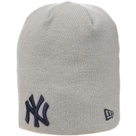New Era SMU MLB SKULL KNIT NEYYAN - Klubová zimní čepice