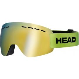Head SOLAR FMR
