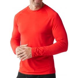 Smartwool MERINO 150 BASELAYER LS M - Pánské tričko