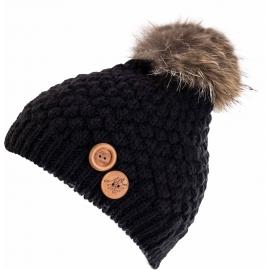 Willard LINDA - Dámská pletená čepice
