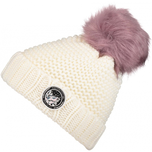 O'Neill BG GIRLS MOUNTAIN VIEW BEANIE - Dívčí zimní čepice