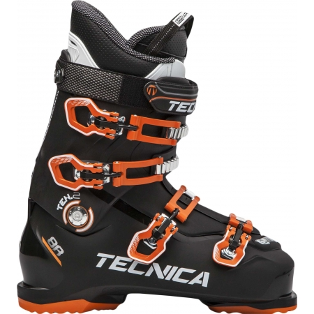 Lyžařské boty - Tecnica TEN.2 8R - 2