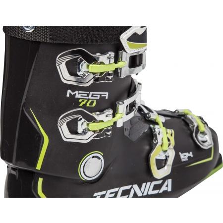 Lyžařské boty - Tecnica MEGA 70 - 7