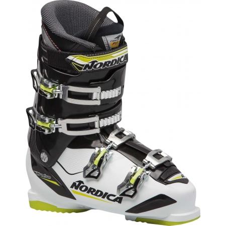Sjezdové boty - Nordica CRUISE 60 S - 1