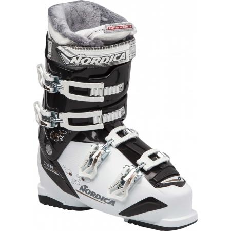 Sjezdové boty - Nordica CRUISE 65 S W - 1