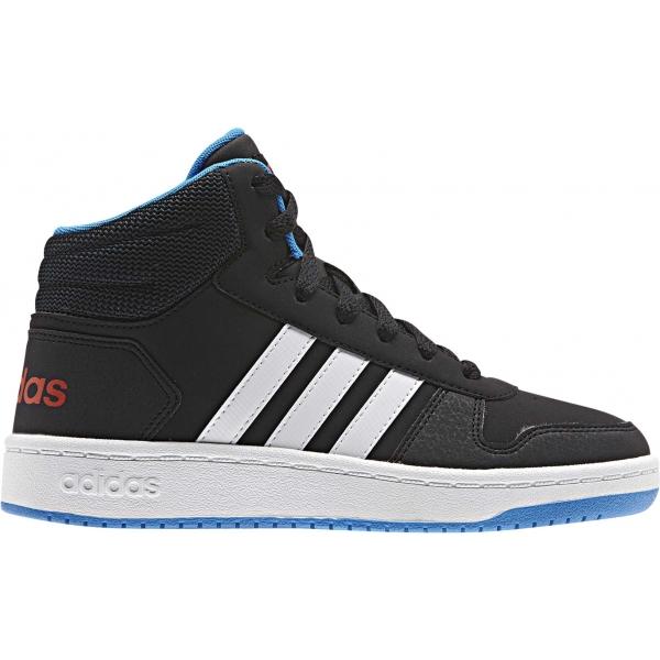 adidas VS HOOPS MID 2.0 K - Dětská volnočasová obuv e4d5c1799e