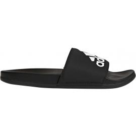 adidas ADILETTE CF LOGO - Pánské pantofle