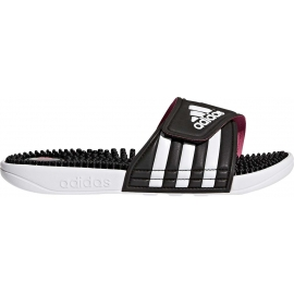 adidas ADISSAGE W - Dámské pantofle
