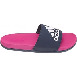 adidas ADILETTE CF+LOGO W - Dámské pantofle