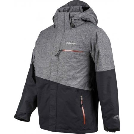 Columbia Piste Beast Jacket
