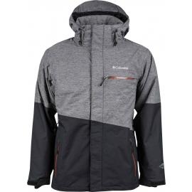 Columbia PISTE BEAST JACKET - Pánská zimní bunda