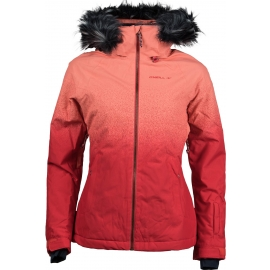 O'Neill PW CURVE JACKET - Dámská lyžařská/snowboardová bunda