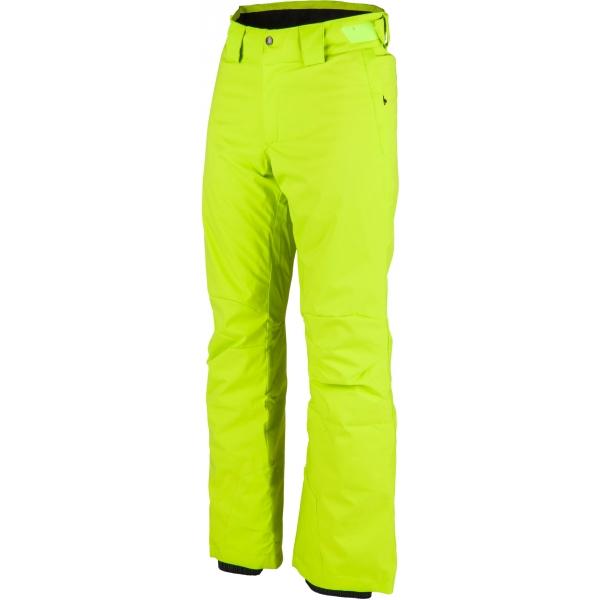 Salomon OPEN PANT M - Pánské lyžařské kalhoty cdbc736989