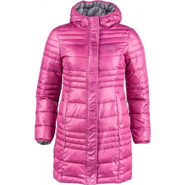 Loap UNITA - Dětský zimní kabát