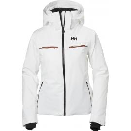 Helly Hansen ALPHELIA JACKET W - Dámská lyžařská bunda
