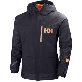 Helly Hansen FERNIE JACKET - Pánská lyžařská bunda