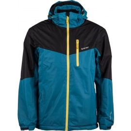 Hi-Tec OREBRO - Pánská lyžařská bunda
