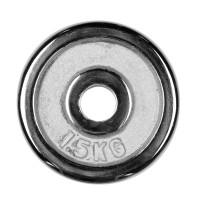 Keller Závaží 1,5 kg - Kotouč