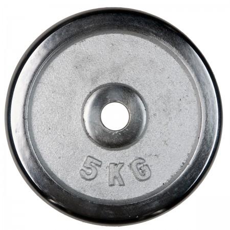 Závaží - Kotouč - Keller Závaží 5 kg