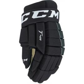 CCM 6404-T4RSR CCM TACKS 4R III SR - Hokejové rukavice