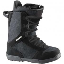 Rossignol CRANK LACED H3 MEN - Pánské snowboardové boty