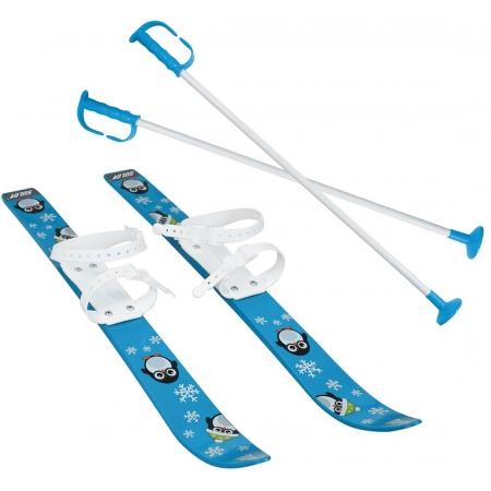 Dětský lyžařský set - Sulov DETSKE LYZE - SET