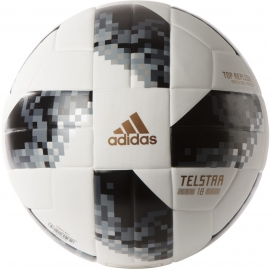 adidas WORLD CUP TOP REPLIQUE - Fotbalový míč