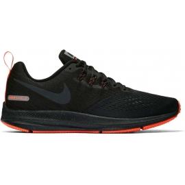 Nike AIR ZOOM WINFLO 4 SHIELD M - Pánská běžecká obuv