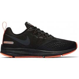 Nike WMNS AIR ZOOM WINFLO 4 SHIELD - Dámská běžecká obuv