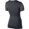 Dámské tréninkové tričko - Nike W NP TOP SS - 4