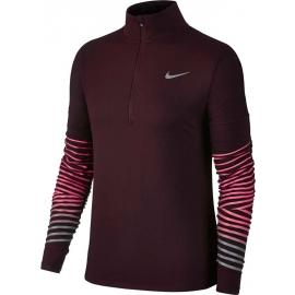 Nike DRY FLSH ELMNT TOP HZ W - Dámské běžecké triko s dlouhým rukávem