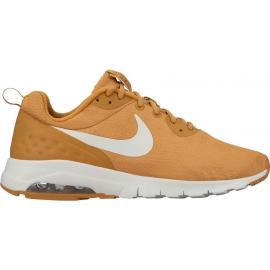 Nike AIR MAX MOTION LOW PREMIUM SHOE - Pánksé volnočasové boty