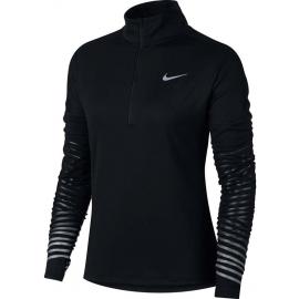 Nike DRY FLSH ELMNT TOP HZ W - Dámský běžecký top