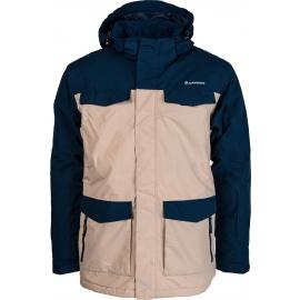 Carra BEN - Pánská lyžařská bunda