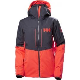 Helly Hansen FREEDOM JACKET W - Dámská lyžařská bunda