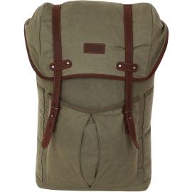 Husky HUNTER 28 L - Městký bavlněný batoh
