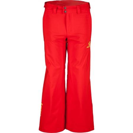 Dětské lyžařské kalhoty - Scott PANT SMU J´S SCOTT SLOPE - 2