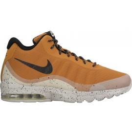 Nike AIR MAX INVIGOR MID SHOE - Pánské volnočasové boty