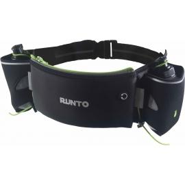 Runto DUO opasek + 2 lahvicky - Sportovní bederní opasek