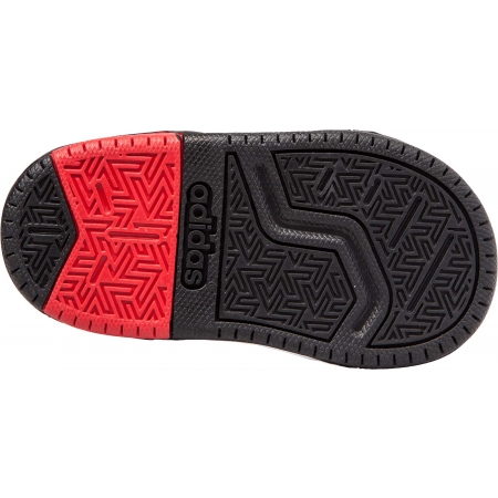 Dětská volnočasová obuv - adidas BB9TIS MID INF - 6